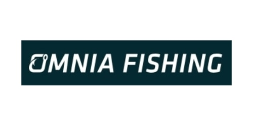 Omnia Fishing coupon