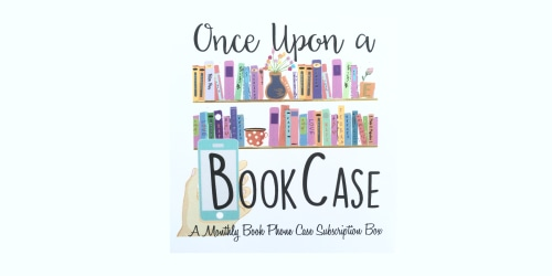 Once Upon a BookCase coupon