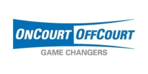 OnCourtOffCourt coupon