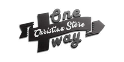 One Way Christian Store coupon