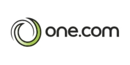One.com coupons