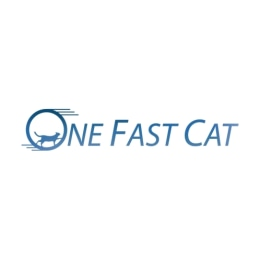 One Fast Cat