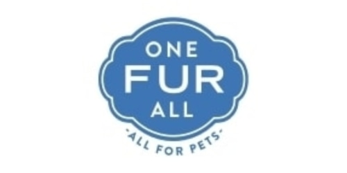 One Fur All coupon