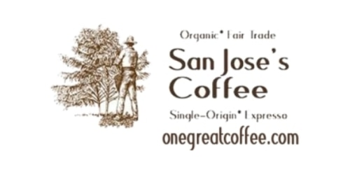 One Great Coffee coupon