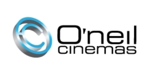 O'Neil Cinemas coupon