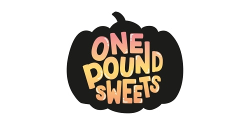 One Pound Sweets coupon