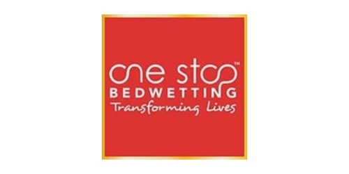 One Stop Bedwetting coupon