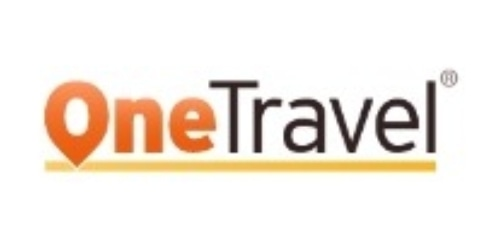 OneTravel coupons