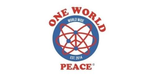 One World Peace coupon