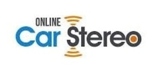 OnlineCarStereo coupon