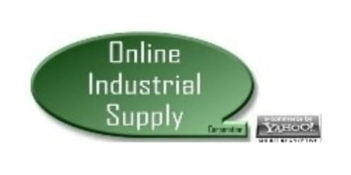 Online Industrial Supply coupon