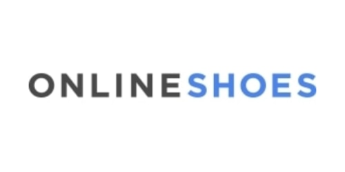 OnlineShoes coupon