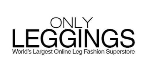 Only Leggings coupon