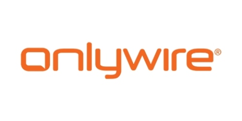 OnlyWire coupon