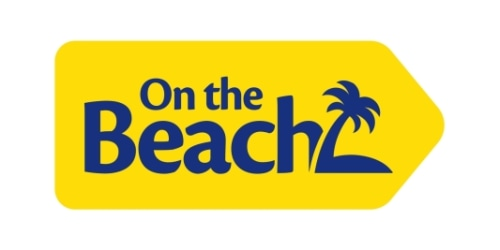 On The Beach coupon