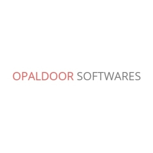 OpalDoor Softwares