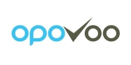 OPOVOO coupon