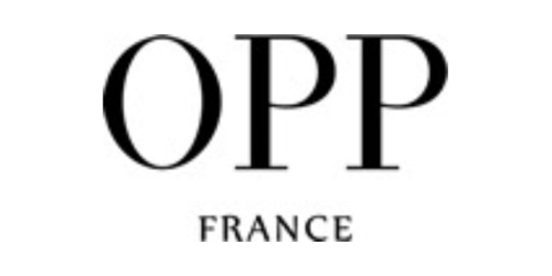 OPP France coupon