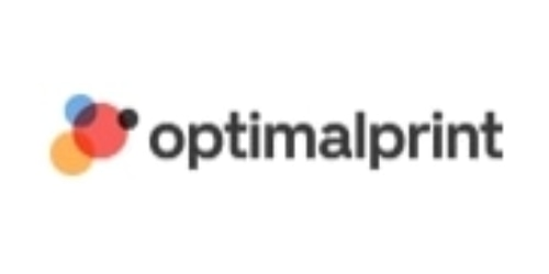 Optimalprint AU coupon