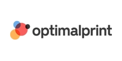 Optimal Print UK coupon