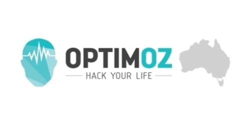 OptimOZ coupon