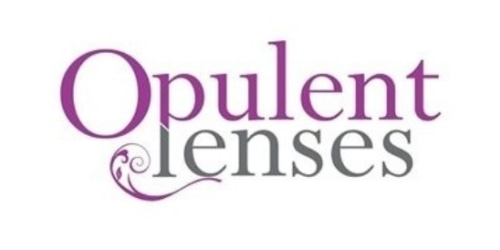 Opulent Lenses coupon