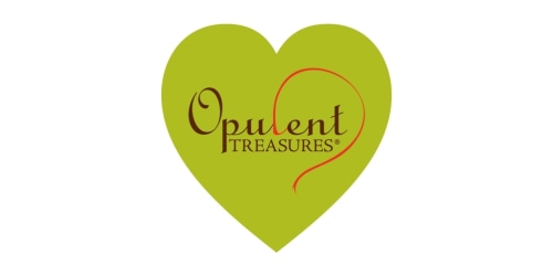 Opulent Treasures coupon