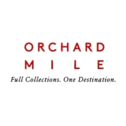 Orchard Mile
