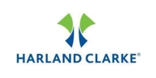 Harland Clarke coupon