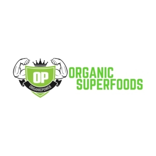 Organic Power Superfoods