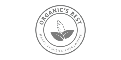 Organic's Best coupon