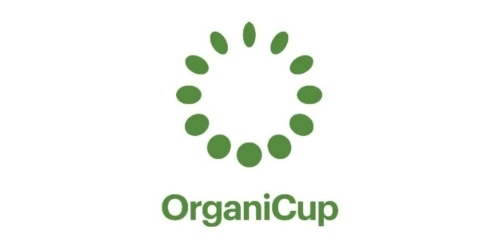 OrganiCup coupon