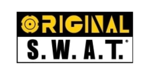 Original SWAT Tactical Footwear coupon