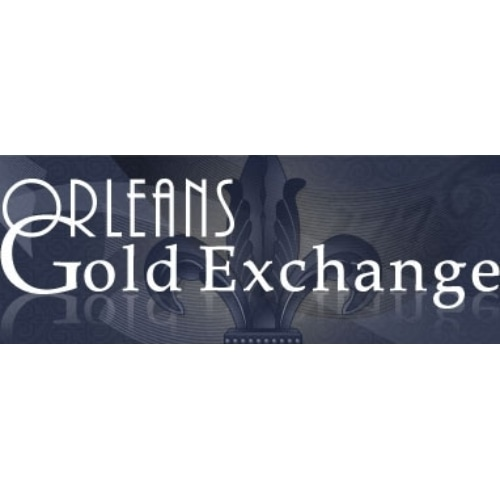 Orleans Gold Exchange