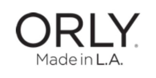 ORLY Beauty coupon