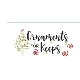 Ornaments for Keeps