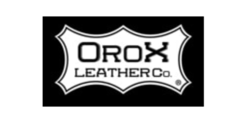 Orox Leather Co coupon