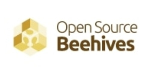 Open Source Beehives coupon