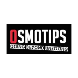 Osmo Tips