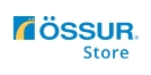 Ossur Store coupon