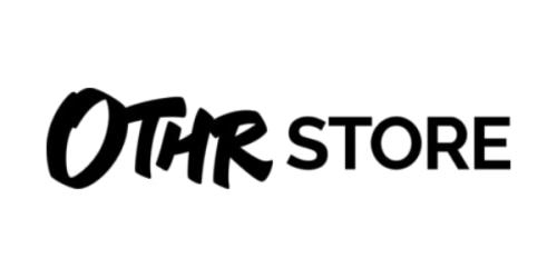 OTHRStore coupon