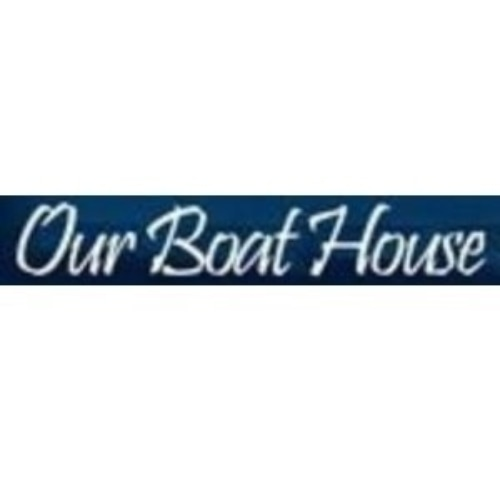 Our Boat House