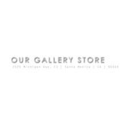 Our Gallery Store