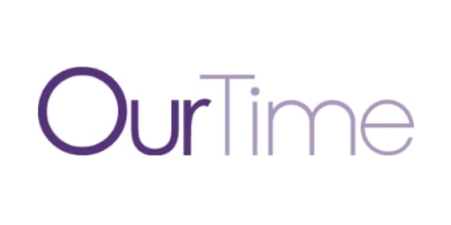 OurTime UK coupon