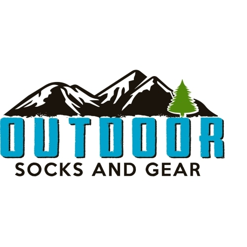 Outdoor Socks And Gear