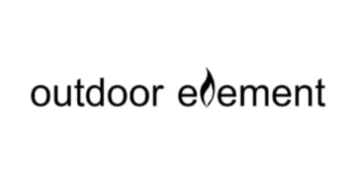 Outdoor Element coupon