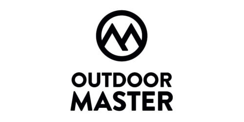OutdoorMaster coupon