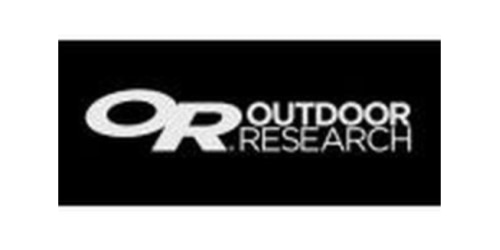 Outdoor Research coupon