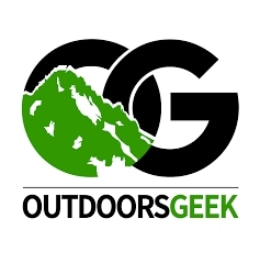 Outdoors Geek