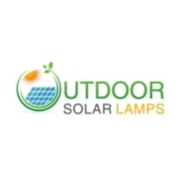 Outdoorsolarlamps